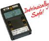 6150AD5/Ex Intrinsically Safe Radioation Detector