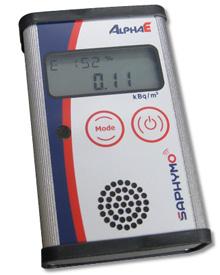 AlphaE Compact Continuous Radon Monitor