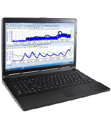 Bertin DataVIEW Software