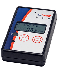 Bertin RadTRACE Gamma Survey Meter
