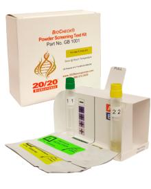 BioCheck Kit