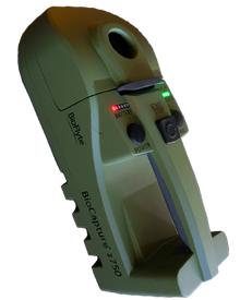 BIOFLYTE BIOCAPTURE Z750 - BIOFLYTE BIOCAPTURE Z750 Handheld Air Sampler