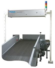 Rapiscan CM267 - Conveyor Radiation Monitor