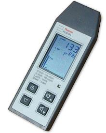 Thermo Scientific FH40 Digital Survey Meter