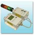 Controller for Gamma Neutron Area Monitoring