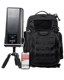 identiFINDER R700 BackPack