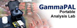 GammaPAL - Portable Radiation Analysis Lab