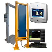 AM 801 Portable Portal Monitor