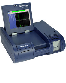 Itemiser 4DN Trace Narcotics Detection