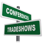 LAURUS Systems Trade shows Conferences Events - What's New