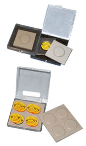 Lead Shields for Shipping and Storage