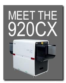 MEET THE 920CX