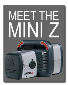 MEET THE MINI Z