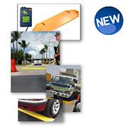 NEW RC99 Traffic Radiation Monitor - NEW-RC99-Traffic-Radiation-Monitor