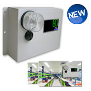 NEW Radiation Alert Radiation Area Monitor - What's New
