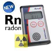 NEW AlphaE Radon Monitor - What's New
