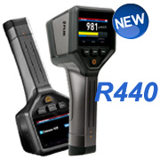 NEW R440 Handheld RIID - What's New