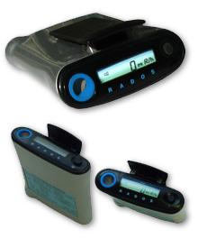 RAD60 Electronic Dosimeter