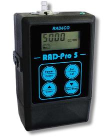 RAD-Pro 5