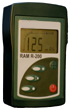 RAM R-200 GM Tube Based Smart Survey Meter