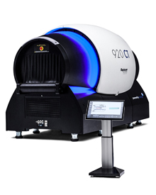Rapiscan 920CT Checkpoint x-Ray
