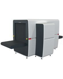 RAPISCAN ORION 927DX High Performance x-Ray System