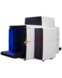 RAPISCAN ORION 928DX High Performance x-Ray System