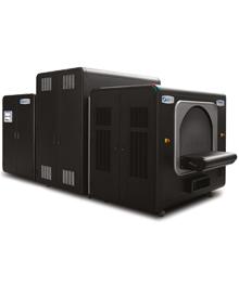 Rapiscan RTT110 Explosive Detection system