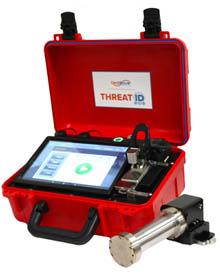 RedWave Threat ID FTIR Spectrometer
