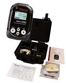 RadEye Spectroscopic PRD (SPRD) Kit