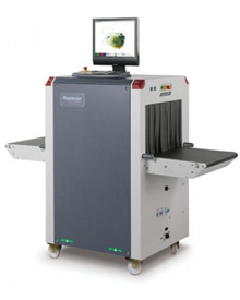 Rapiscan 618XR - Mobile X-Ray Screening System