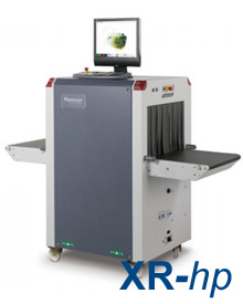 Rapiscan 618XR hp - High Performance X-Ray Screening System