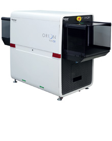 Rapiscan ORION 920CX - High Performance X-Ray Screening System