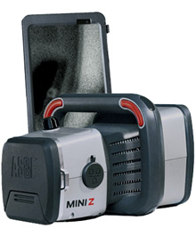 Rapiscan MINI Z - Handheld Backscatter Screening System