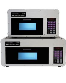 HCL-1000/1500 UVGI Sanitizing Cabinets
