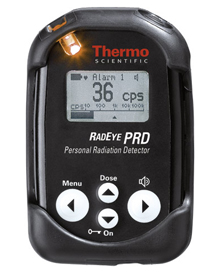 THERMO RADEYE PRD