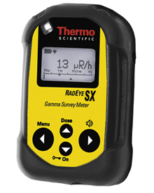 THERMO RADEYE SX