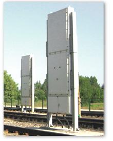 Rapiscan-TSA TM-850 Large Vehicle - Train RPM