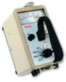 Thermo RO-20 AA Ion Chamber Survey Meter