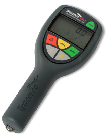 Tracerco T202 Intrinsically Safe Monitor