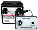 Model 909 and 910 Dosimeter Chargers