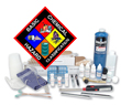 HazClass 1 Hazardous Materials Test Kit