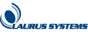 lauruslogo bottom 1 300x112 - Laurus Systems Logo