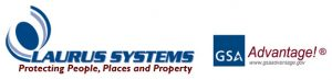 Laurus Systems Logo
