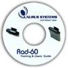 Rad-60 Training CD