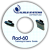 Rad-60 Training CD