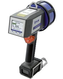 identiFINDER R500