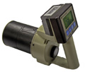 RAM ION Portable Ion Chamber Survey Meter
