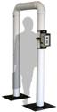 Rapiscan-TSA TPM903B Portable Portal Monitor